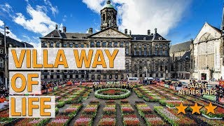 Villa Way Of Life hotel review | Hotels in Daarle | Netherlands Hotels