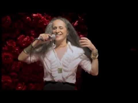 """Maria Bethânia - """"Santa Bárbara/Rosa dos Ventos/Vida"""" (Ao Vivo) – Amor Festa Devoção"""
