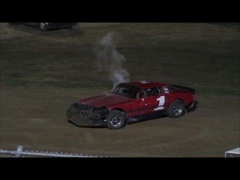 Thunder Stocks   Feature   Bubba Raceway Park   11-27-16