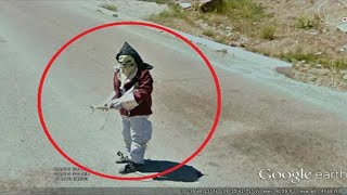 This Was Found On Google Maps... What It Does Next Is Unbelievable...