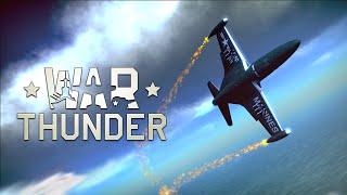 War Thunder - С Новыми Силами. Затащили! #26