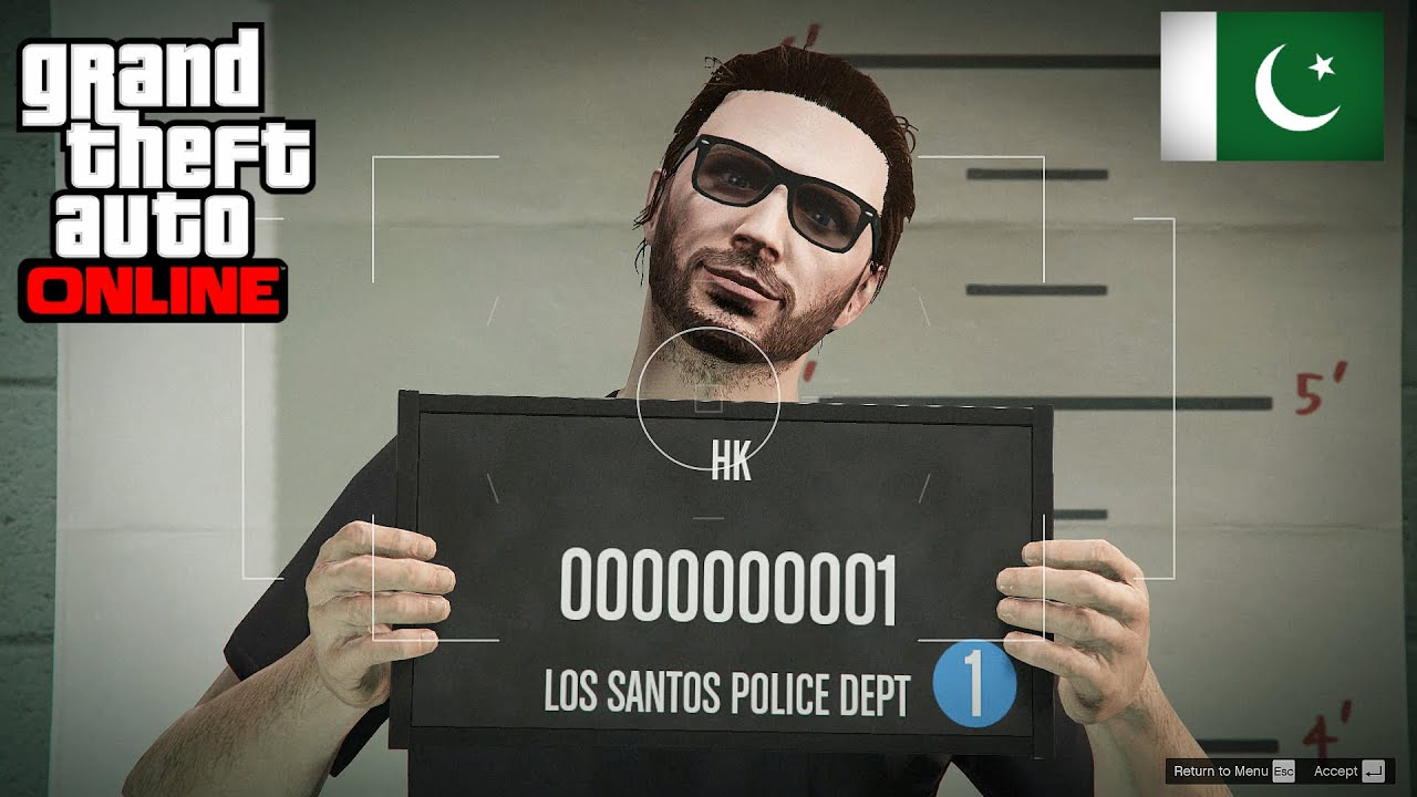 BEGINNERS GUIDE TO PLAY GTA 5 ONLINE IN PAKISTAN FOR FREE!