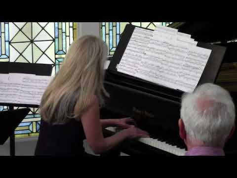 Theme from To Kill a Mockingbird by Elmer Bernstein