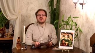 Весь Ветхий Завет. Книга Песнь Песней. Часть 1