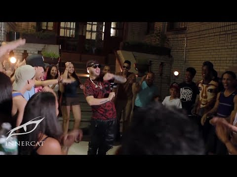 Farruko - Bronx Whine Ft. BB Bronx [Behind The Scenes]