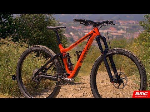 BMC TrainingLabs: Big Wheel Concept (BWC)