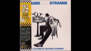 Richard Strange - I Won