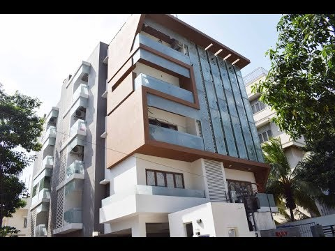 Apartment For Sale At Mylapore, Chennai.