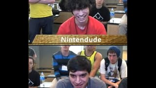 chillin vs nintendude cw6