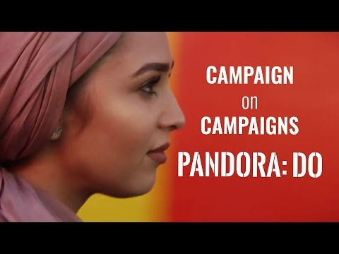 CAMPAIGN on CAMPAIGNS - Pandora: DO Mp3