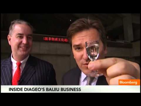 Baijiu Binge: The 70% Proof, $1000 Chinese Liquor