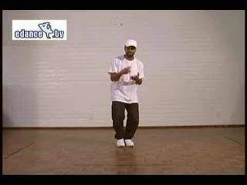 Preview Swoops Hip Hop Dance  lesson (Download full 12min)