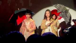 Repeat youtube video EMU東京コレクション2014