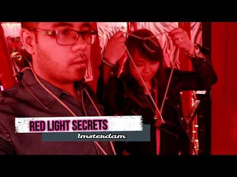 RED LIGHT SECRETS || Prostitution Museum Amsterdam