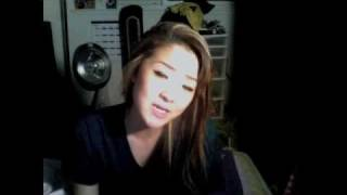 Lydia Paek-breakeven(The Script Cover)