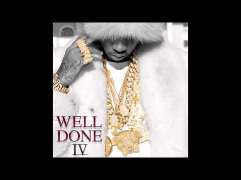 """Tyga - """"Throw It Up"""" - Well Done 4 (Track 14)"""