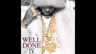 Tyga - Throw It Up - Well Done 4 (Track 14)