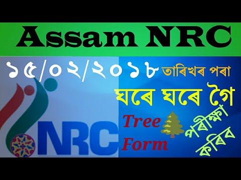 Assam NRC Latest News    Real About NRC Assam