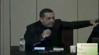 Atheism and Agnosticism Q & A - Hassanain Rajabali