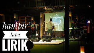 By My Side - Rendy Pandugo (Live Acoustic)