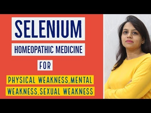 SELENIUM HOMEOPATHIC MEDICINE | SELENIUM 30,SELENIUM 200 USES & BENEFITS | SELENIUM BENEFITS