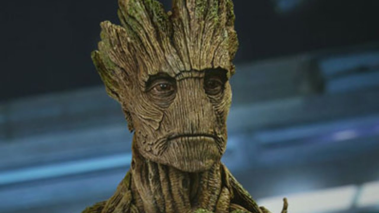 We Finally Understand Groot's Entire Backstory