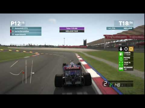 f1 2014 ps3 malaysia GAMERS-ONLINERS
