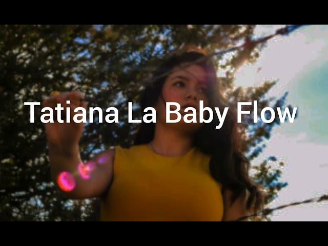 Suerte Tatiana La Baby Flow Chords Chordify
