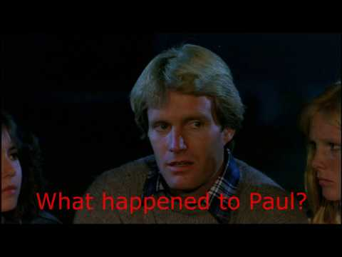 Friday the 13th Part 2 - Paul's fate FINALLY revealed!