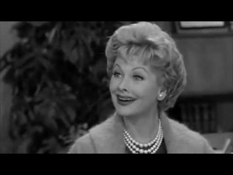 Old Comedy Season 3   The Lucy Desi   Classic Series