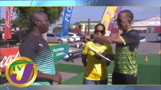 TVJ Smile Jamaica: So You Think You Can Play Football - June 7 2019