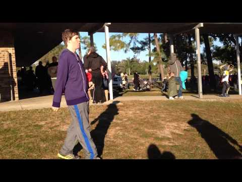 The Koala Run , 2014,  Wekiva Elementary School