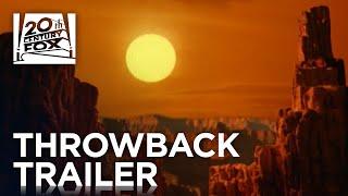 Grand Canyon | #TBT Trailer | 20th Century FOX