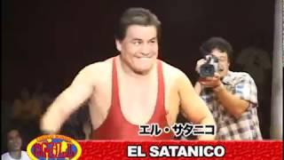 16選手参加バトルロイヤル CMLL・JAPAN「ルチャフィエスタ98」