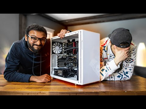 Fixing This Dead PC Was EASIER Than We Thought...