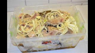 Вот так нужно готовить рыбу КАРП / Сразу 3 простых , но очень вкусных рецепта / Маринованный Карп...