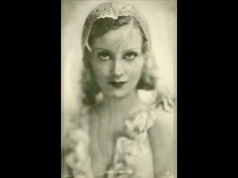 Zarah Leander - Das gibt's nur einmal (1932)