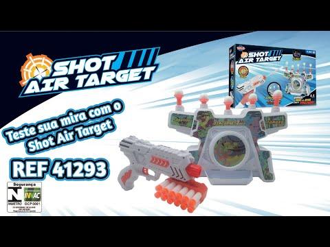 Shot Air Target - Ref 41293
