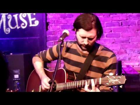 Adam Lazzara and John Nolan of Taking Back Sunday - Flicker, Fade (Acoustic)