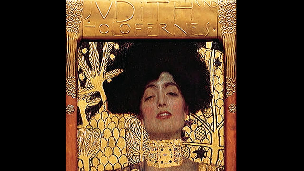 klimt new york