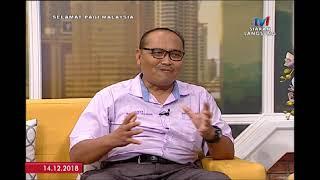 SPM 2018: LENDU INTERNATIONAL MONSUN CHALLENGE [14 DIS 2018]