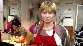 Видео-отзыв #3 о нашей Академии (курсы маникюра и наращивания ногтей)(, 2014-07-23T11:49:03.000Z)