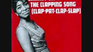 Watch Shirley Ellis The Clapping Song video