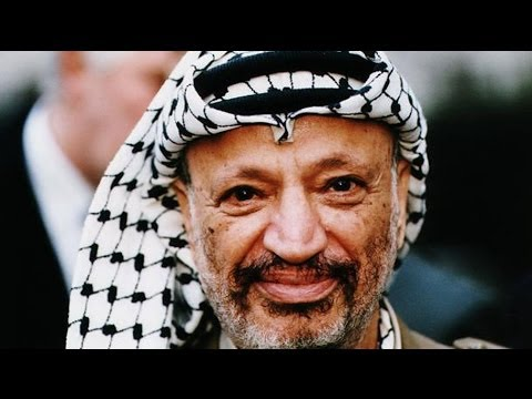 Yasser Arafat may have been poisoned with polonium, forensic tests show