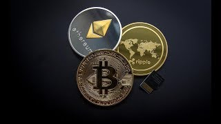 Bitcoin, Ethereum, XRP Here To Stay, BTC Capitulation & Bitcoin Hash Rate Drop
