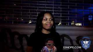 JAZ THE RAPPER PREVIEWS NOME 5 VS O