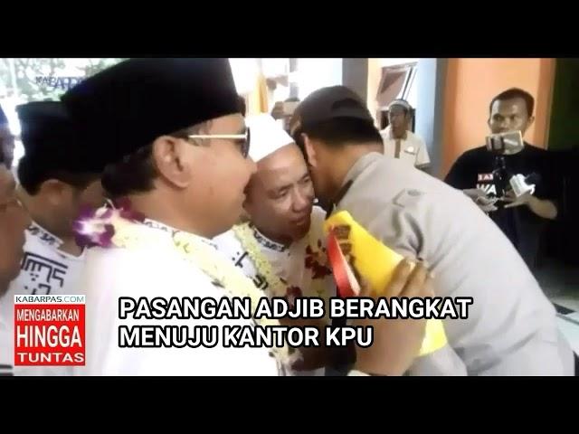 Seluruh Parpol Dukung Gus Irsyad Pimpin Kembali Kabupaten Pasuruan