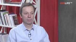 За национализацией Укртелекома прячется передел собственности,   Павел Роднин