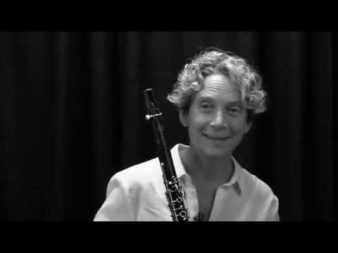 Seattle Symphony: Gershwin, Rhapsody in Blue, Laura DeLuca, Clarinet