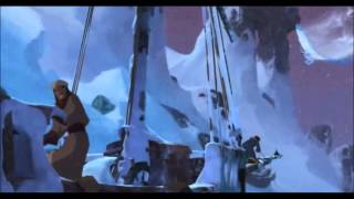"""Sinbad La Légende des 7 Mers - """"Elle l'a pas vu ce piaf ?"""""""